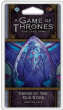 A Game of Thrones: The Card Game (Second Edition) - Favor of the Old Gods Chapter Pack